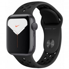 Apple Watch Nike  5, 40 мм, Black