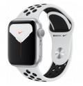 Apple Watch Nike  5, 40 мм, Silver