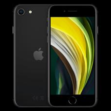 Apple iPhone SE 2020 256GB Черный