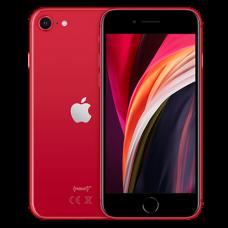 Apple iPhone SE 2020 128GB Красный