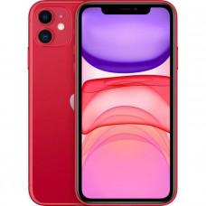 Apple iPhone 11 64GB с новой комплектацией (Красный)