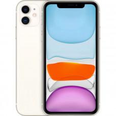 Apple iPhone 11 64GB с новой комплектацией (белый)