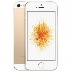 Apple iPhone SE 32 ГБ Золотой