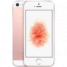 Apple iPhone SE 32 ГБ Розовый