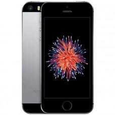 Apple iPhone SE 16 ГБ Серый космос