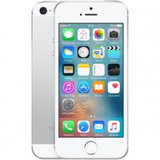 Apple iPhone SE 128 ГБ Серебристый